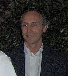 Marco Travaglio nel 2006