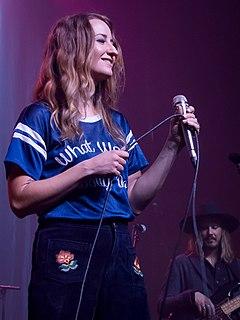 Margo Price American singer-songwriter