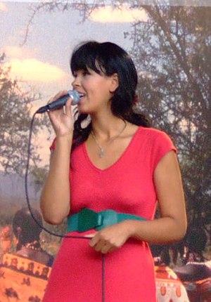 Maria Mena, Norwegian Artist
