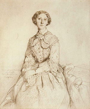 Marie Cantacuzène - Image: Marie Cantacuzene by Chasseriau
