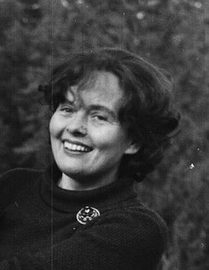 Marie Takvam - Takvam in 1965