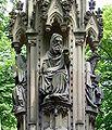 Mariensäule Köln - Prophet Ezechiel.jpg