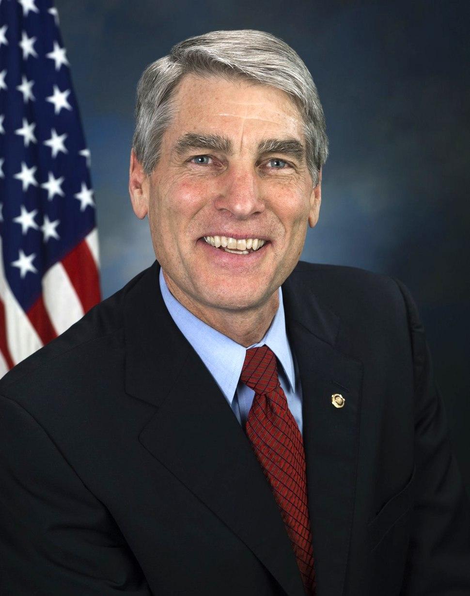 MarkUdall-Senate Portrait