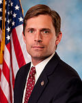 Martin Heinrich, official portrait, 112th Congress crop.jpg