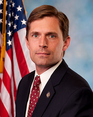 United States Senate election in New Mexico, 2012 - Image: Martin Heinrich, official portrait, 112th Congress crop