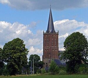 Elten - Image: Martinuskerk Elten
