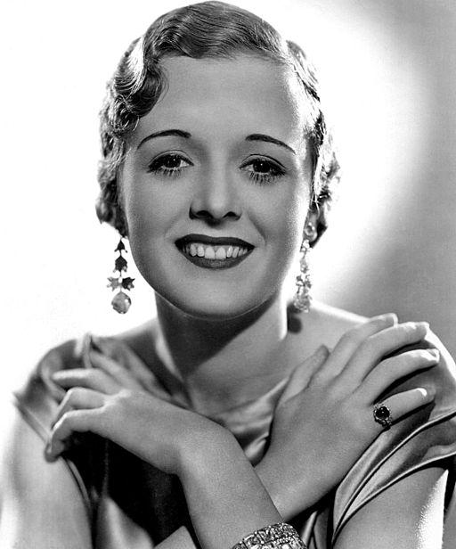 Mary Astor-1930s