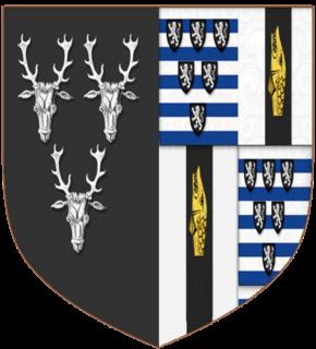 Mary Cavendish, Duchess of Devonshire Duchess of Devonshire