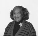 Mary Jackson -  Bild