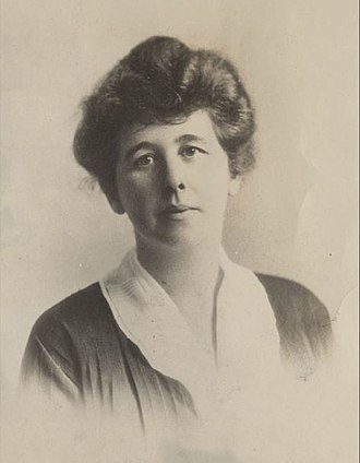 Mary Yost - published in 1921