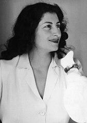 مریم فیروز