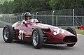 Maserati 250F Mont-Tremblant paddock.jpg