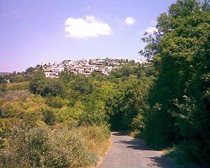 Wadi al-Nasara - Mashta Azar Village