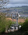 Mast near Butterfly Lane - geograph.org.uk - 785343.jpg