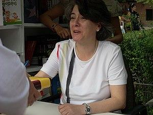 Asensi, Matilde (1962-)
