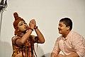 Matir Katha - Science Drama - Dum Dum Kishore Bharati High School - BITM - Kolkata 2015-07-22 0645.JPG