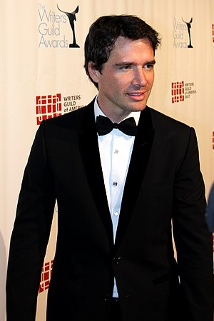 Matthew Settle - Settle in 2011