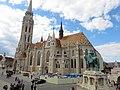 Matthias Church, 2013 Budapest (286) (13228275883).jpg