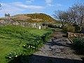 Maughold churchyard - geograph.org.uk - 777674.jpg