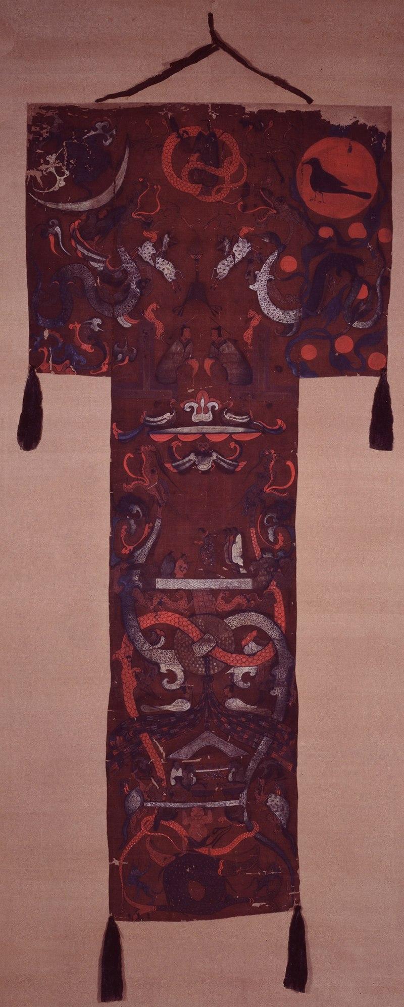 Mawangdui silk banner from tomb no1.jpg