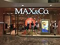 Max&Co. at Indooroopilly Shopping Centre March 2015.JPG