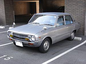 Mazda Familia - Mazda Familia Presto