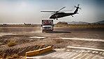 Medical evacuation and transport to Kandahar Airfield 140927-N-JY715-313.jpg