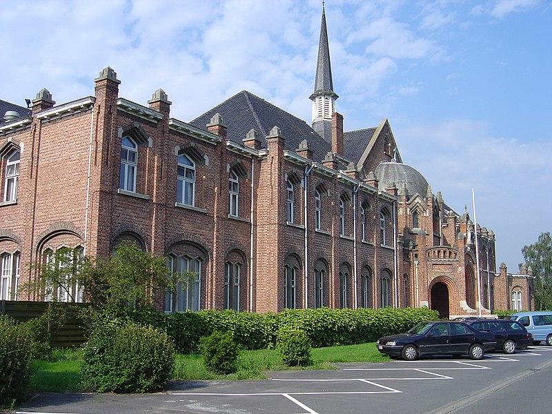 Medisch Pedagogisch Instituut Sint-Jozef Zwijnaarde