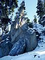 Medvědí stezka, Kaple 01.jpg