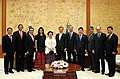 Megawati Sukarnoputri visit to Cheongwadae 2017 (7).jpg