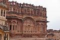 Mehrangarh Fort in Jodhpur 21.jpg