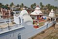 Melai Chandi Mandir Complex - South-eastern View - Amta - Howrah 2015-11-15 7088.JPG