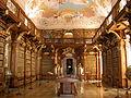 Melk - Abbey - Library.jpg