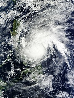 Typhoon Melor Pacific typhoon in 2015