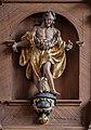 Memmelsdorf Kirche Figur St.Johannes Baptista 1132852.jpg