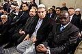 Memorial ceremony of Akbar Hashemi Rafsanjani at Beit Rahbari 14.jpg