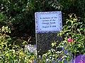 Memorial plaque, Tyrone County Hospital - geograph.org.uk - 1581893.jpg