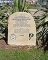 Memorial to PC Sharon Beshenivsky - Norfolk Gardens - geograph.org.uk - 1802894.jpg