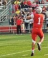 Mentor Cardinals vs. St. Ignatius Wildcats (9697257522).jpg