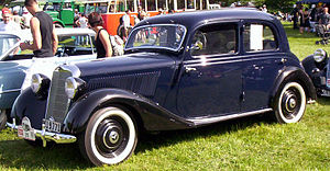 English: Mercedes-Benz 170V 1939