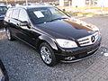 Mercedes-Benz C200 T CDi W204 (6783468452).jpg