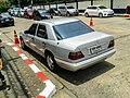 Mercedes-Benz E220 (W124 1993) rear.jpg