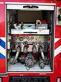 Mercedes Gemco Brandweer Kennemerland Nieuw Vennep unit 12-4330 pomp systeem, foto4.JPG