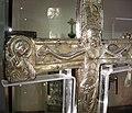 Messina, cattedrale, tesoro, croce astile del XIII sec. (perrone da malamorte forse) 12.JPG