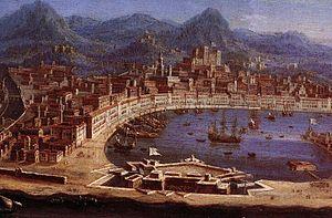 Real Cittadella - Image: Messina Palazzata Simone Gullì3432