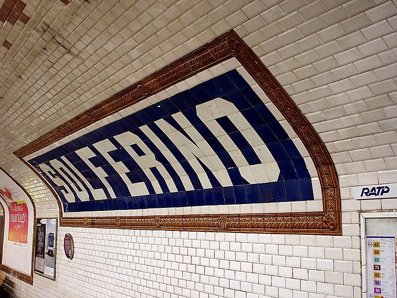 File:Metro de Paris - Ligne 12 - Solferino 07.jpg