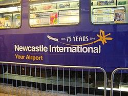Metrocar 4045, Tyne and Wear Metro depot open day, 8 August 2010 (3).jpg