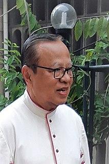 Ignatius Suharyo Hardjoatmodjo Catholic Cardinal