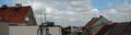 Miłosław - wschodnia pierzeja rynku.png