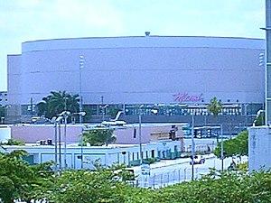 Miami Arena - Miami Arena, 2002